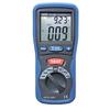 供应符合国际安全标准接地电阻测试仪、绝缘表、毫欧姆表
