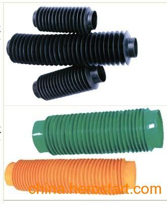 厂家维修机床导轨钢板防护罩:大量供应上等的机床导轨防护罩