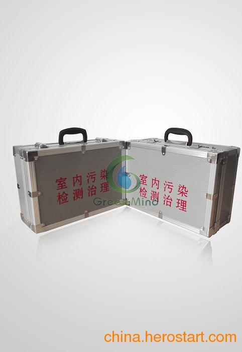 供应厂家直销室内空气甲醛检测仪器(八合一招商中免费赠送)