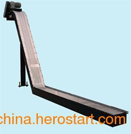 昆明机床排屑机链板系列 YC永磁式排屑机装置
