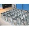 专业镀锌钢板风管制作 镀锌钢板风管生产厂家