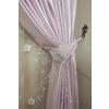 窗帘品牌 供应易可纺窗饰隔热窗帘