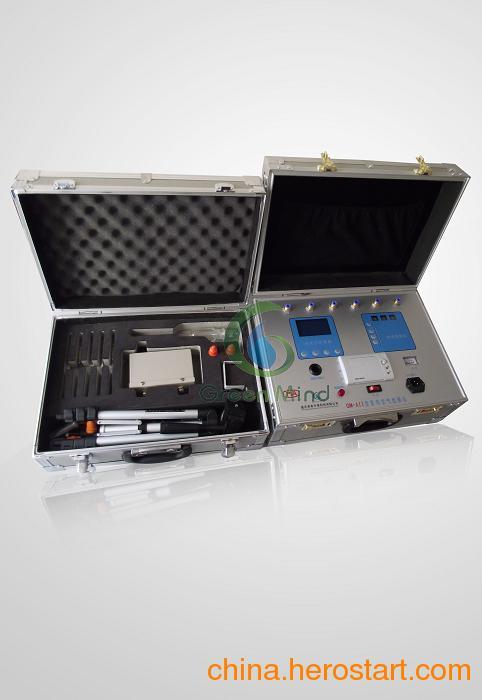 供应贵美直销室内空气甲醛检测仪|装修污染检测治理仪器|气体浓度分析仪
