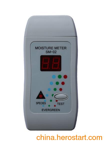 供应数显纸张测湿仪,针插式纸张水分测定仪