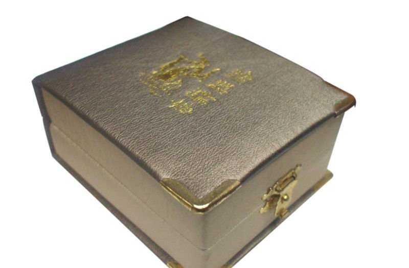 峰瑜包装有限公司提供精美的首饰盒