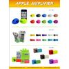 供应全新环保Iphone 4&4s 及Ipad2/3.扩音器(不用电池),自用送礼佳品,快来抢购!!
