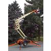 供应牵引曲臂式高空作业车 自行曲臂式升降平台