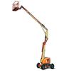 供应曲臂自行式高空作业车 曲臂式升降平台