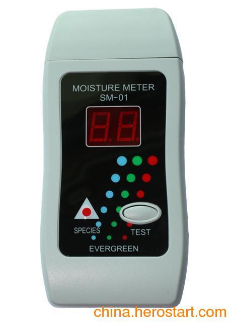 供应 感应式纸张水分测湿仪【型号】/2012特价价格信息
