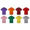 维喜T恤订制批发 女T恤 新款多色T恤订制 定做户外活动T恤