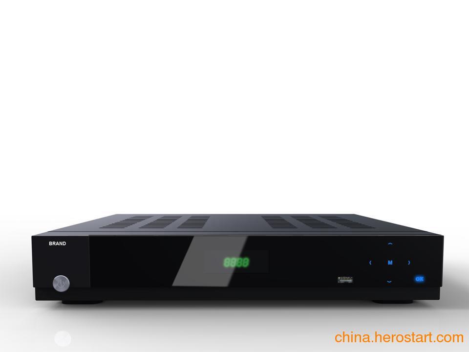 供应专业智能高清电视盒外观设计公司