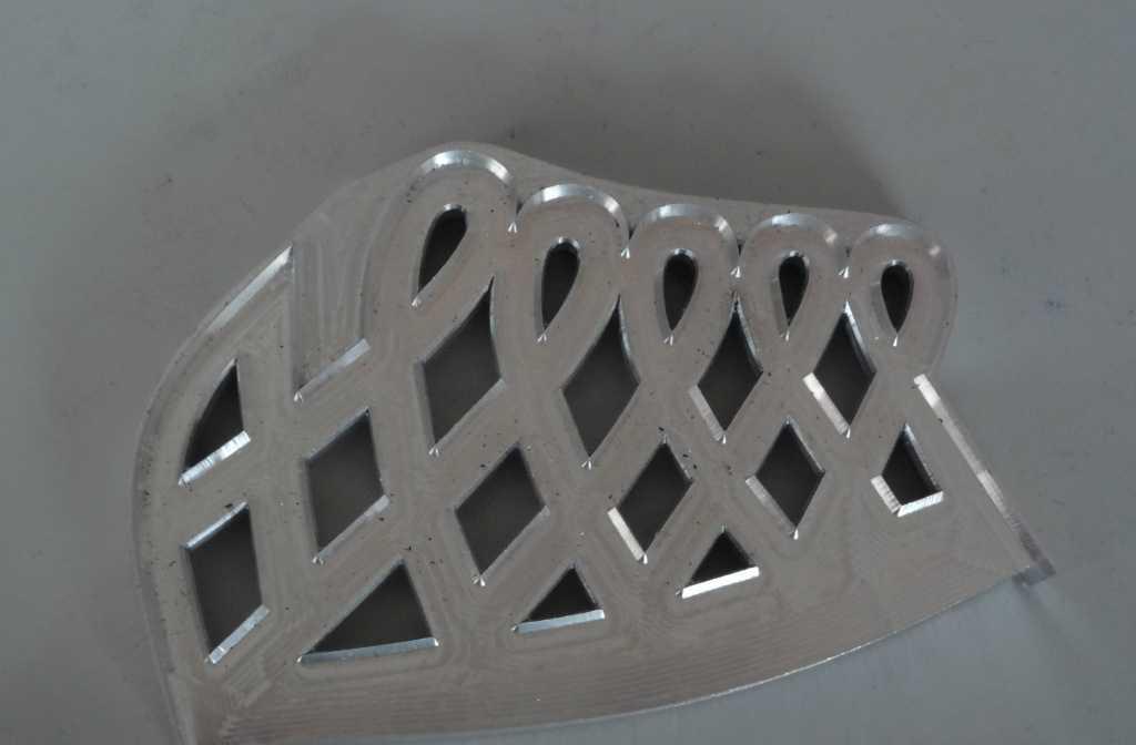 本厂供应鞋厂的各种鞋花定型模