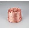 供应12x27x0.68 裸铜软绞线TJR 120