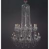 供应现代水晶大吊灯,酒店大堂水晶灯,餐厅咖啡馆酒吧用装饰灯具