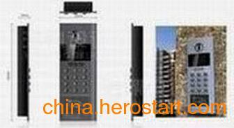 供应深圳专业小区楼宇监控产品外观设计