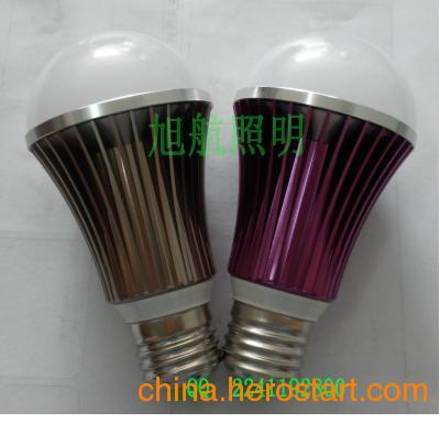 供应大功率LED球泡灯外壳配件