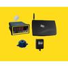 供应GSM无线温湿度报警器