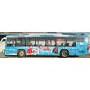 供应西安公交传媒电话 西安公交车体广告