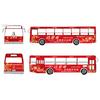 供应西安公交传媒价格 西安公交车体广告