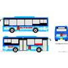 供应西安公交传媒 西安公交车体广告