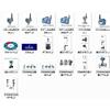 供应艾默生过程控制系列自动化仪器仪表