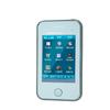 供应爱迪官方正品S600A高清视屏学习机 点读机 触屏电子词典真人发音