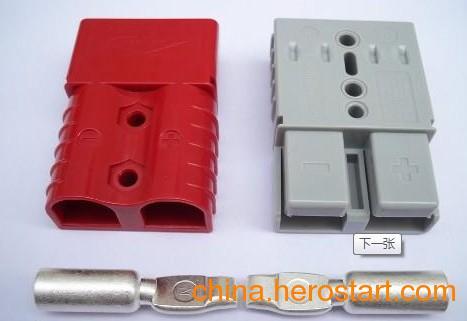 供应 TODHY蓄电池充电插头TD-175A