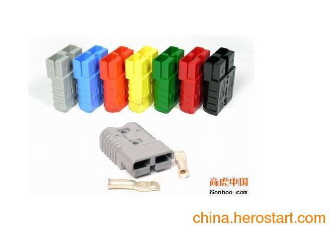 供应 TODHY蓄电池连接器TD-350A