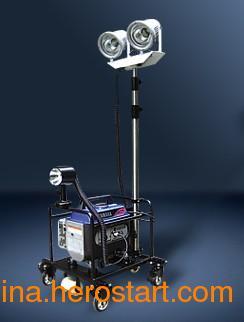 供应SFW6120轻型升降泛光灯 海洋王升降灯SFW6120-SFW6110价格