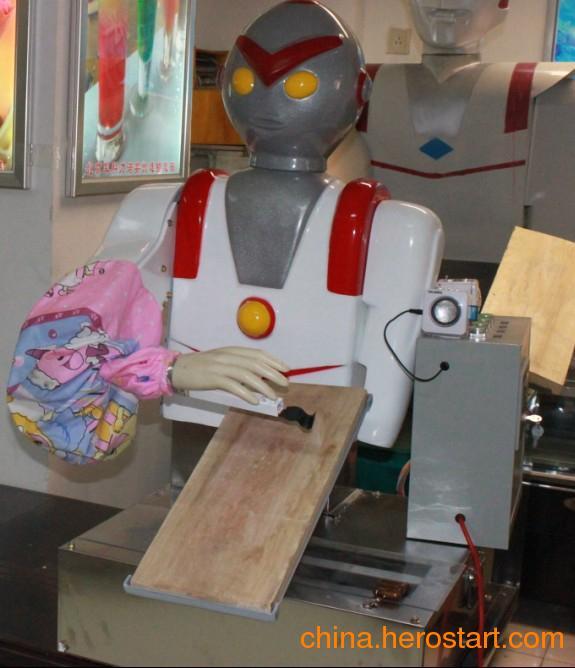 供应奥特曼刀削面机器人价格 奥特曼刀削面机器人厂家 北京奥特曼刀削面机器人 奥特曼机器人刀削面机 奥特曼机器人削面机