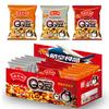 供应嗑得响精装彩盒系列之QQ豆全国隆重招商