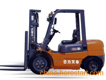供应合力叉车-杭州叉车价格是多少,半价转让叉车