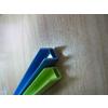 供应PVC文具板条 白板边条 包边条