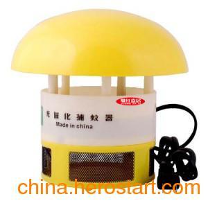供应一扫光电子驱蚊器生产厂家 灭蚊器有用吗 灭蚊灯一灯多用