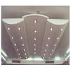 供应抗氧化性能好的吊顶材料_简洁大气的铝方通吊顶材料