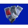 供应订做服装类复合包装袋,内裤贴骨自立镀铝袋