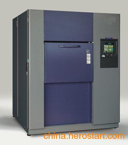 供应温度冲击试验箱(二槽式/三槽式),冷热冲击试验箱