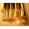 供应【深圳环保黄铜棒重量计算公式】《金环H62黄铜棒》(图)