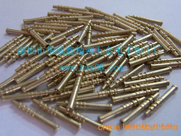 供应专业生产铜端子,规格全,价格实