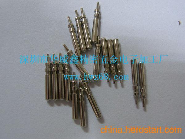 供应专业生产定做铜插端,品种全,价格低