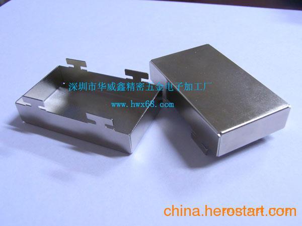 供应专业冲压铁制产品,规格全,价格低