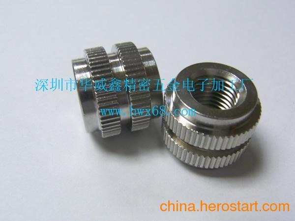 供应专业定做标准,非标准钢螺母