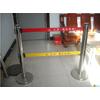 供应不锈钢安全围栏/不锈钢伸缩式安全围栏/不锈钢安全围栏厂家