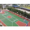 供应安徽建造塑胶篮球场,巢湖承建网球场,池州建设塑胶地坪