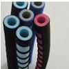 供应橡胶海绵套管 橡塑发泡海绵管 运动器材橡塑海绵管
