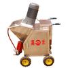 供应2012新型无机玻璃钢喷浆设备—领先技术!