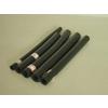 供应橡塑管 耐撕耐磨橡塑把套 亚面橡塑管 NBR橡塑管