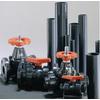 供应日本积水CLEAN PVC管,三通,弯头,大小头,球阀,由令等