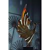 供应水晶玻璃琉璃陶瓷木雕工艺品/花器油画灯饰摆件雕塑整体软装配饰