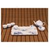 供应骨质瓷茶具